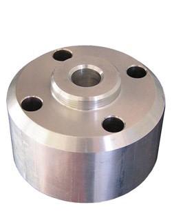 CNC-Aluminiumpart